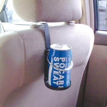 Держатель для стаканов и бутылок складной Franko FA-004