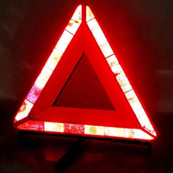 Светоотражающий знак аварийной остановки BOASE RZS-02