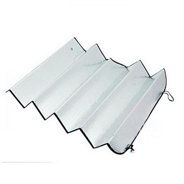 Солнцезащитная шторка на лобовое стекло автомобиля Onever SSZ091