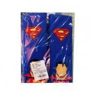 Пояс на ремень безопасности Супермен (2 шт. в наборе) NAPOLEX PR-217
