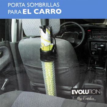 Контейнер-чехол для зонта в автомобиль Evolution 24133
