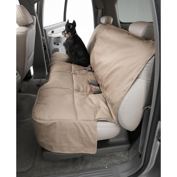 Подстилка для собаки в автомобиль Canine Covers DCC4075CH (бежевая)