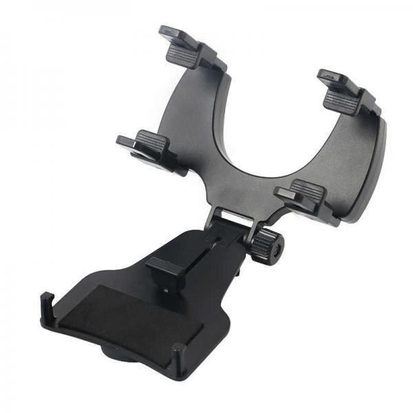 Автомобильный держатель для телефона с креплением на зеркало заднего вида IMOLINT BK-114