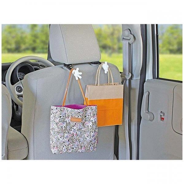 """Универсальный держатель сумок в автомобиль """"Микки"""" NAPOLEX WD-288"""