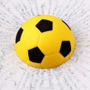 Наклейка-обманка на стекло 3M FG-761 (желтый мяч)