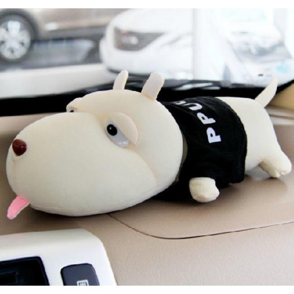 Мягкая игрушка для авто Собака PPUCCO WH-B-76