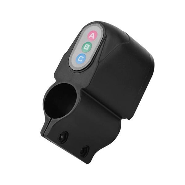 Кодовая мото-вело сигнализация SkyLots (6563854597)