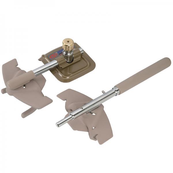Механическое противоугонное устройство для автомобиля на руль BAO CHI NT-1