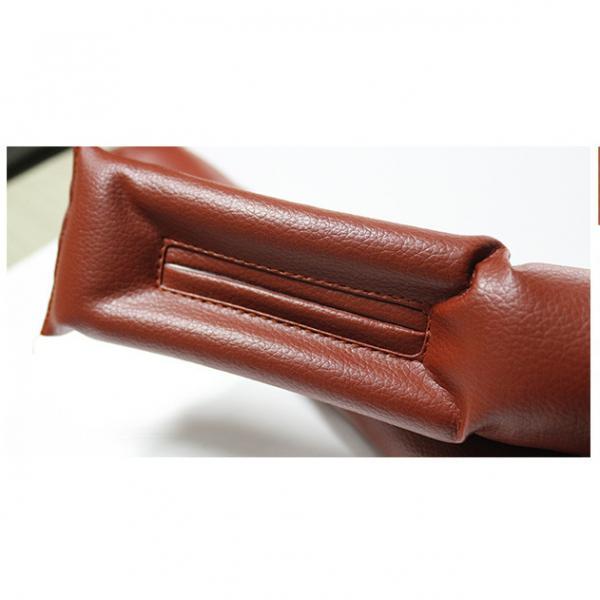 Герметичная подкладка в автомобиль Canine Covers SC-63 (коричневый) - пара