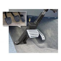 Механическое противоугонное устройство для автомобиля на педаль Z-CON V15