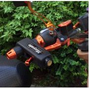 Механическое противоугонное устройство на руль управления скутера MZOOM GL002Bl