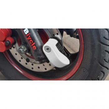 Механическое противоугонное устройство для мотоцикла - мотоциклетный дисковый замок Sailnovo Disc Brake Lock