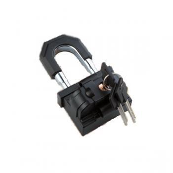 Механическое противоугонное устройство для автомобиля на коробку передач OKLEAD OKL6053