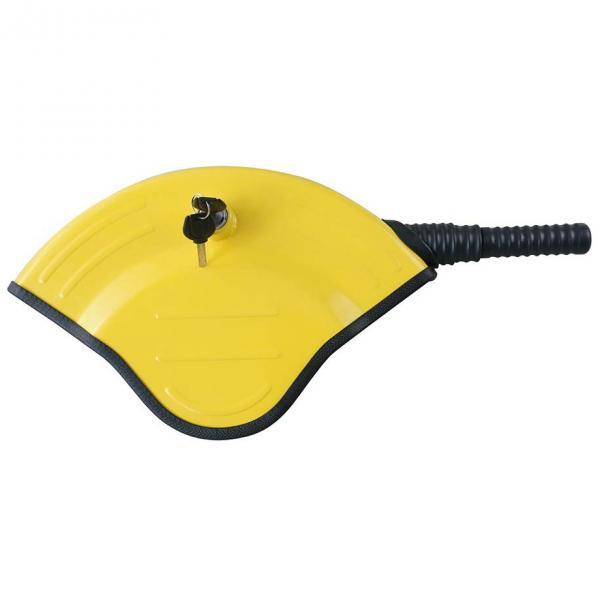 Механическое противоугонное устройство для автомобиля на руль Oklead OKL 6218