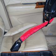 Универсальный автомобильный замок рулевого колеса Okron PR-70