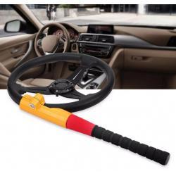 Механическое противоугонное устройство для автомобиля на руль NaitekeSuo DM-823