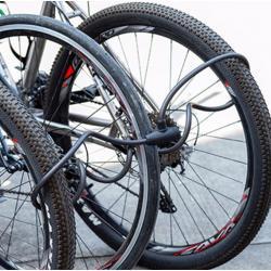 Механический блокиратор велосипеда цена