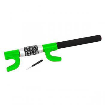 Блокиратор на руль YIF 12606 Зеленый