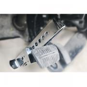 Механический блокиратор педалей для автомобиля Qida Dsw fxs0061