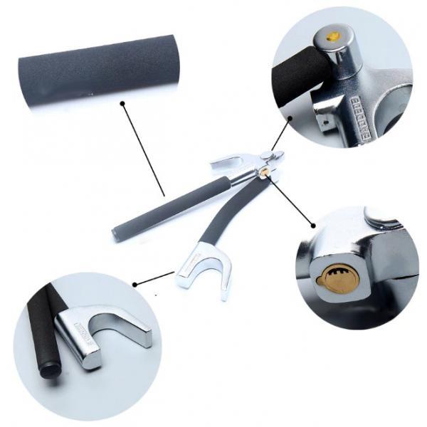 Механическое противоугонное устройство для автомобиля на руль BAO CHI CQ-6064