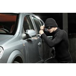 Как защитить свой автомобиль от угона?