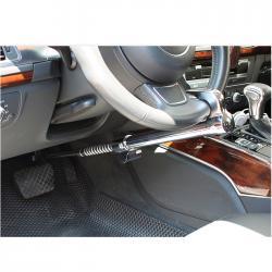 Механический блокиратор для автомобиля на  руль и педаль Ds.World Fxs004 3 ( VIP )