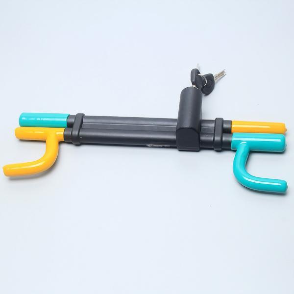 Механическое противоугонное устройство для автомобиля на руль BAO CHI Universal