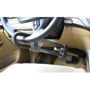 Противоугонное устройство на руль и педаль для автомобиля Oklead OKL-6081