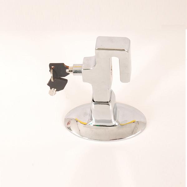 Механический блокиратор для автомобиля на педаль автомобиля Вэй Сян 01